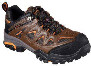 Skechers Steel Toe Work Shoes for Men