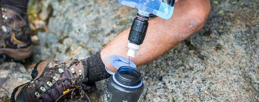 The Best Water Filters and Purifiers for Backpacking