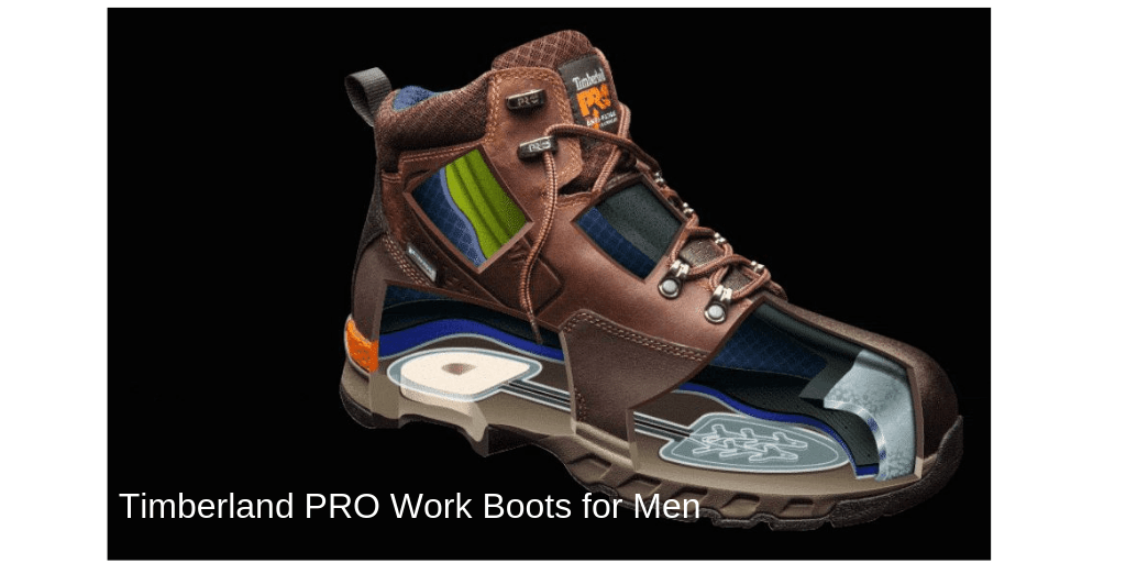 f651deda39a Best Timberland PRO Work Boots for Men - Reliable as Always