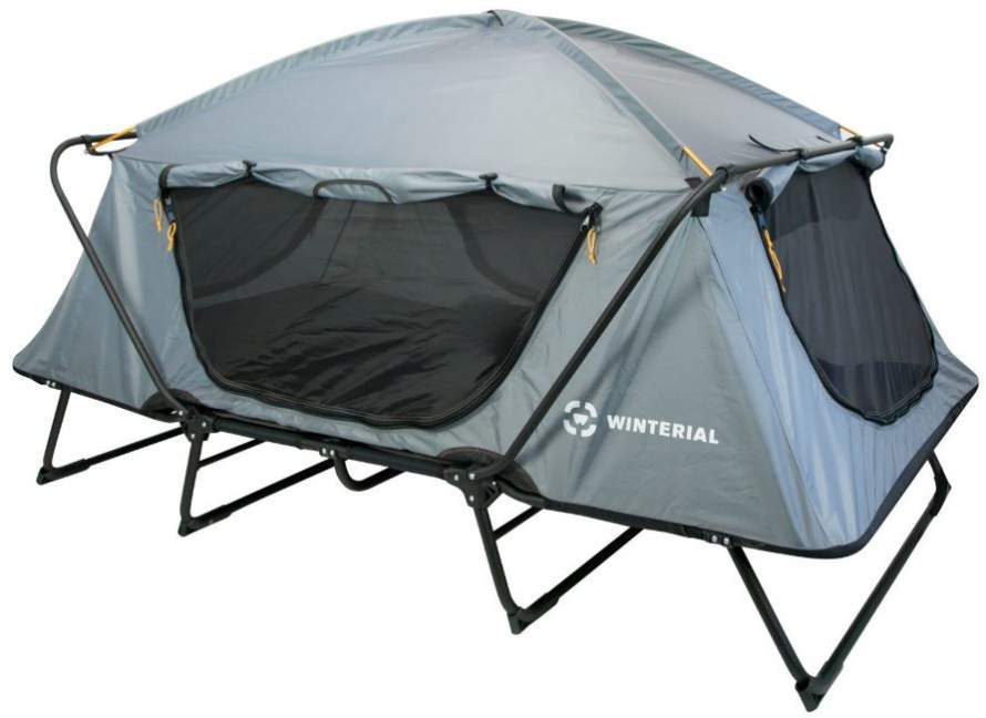 18 Top Rated Camping Cots on Amazon