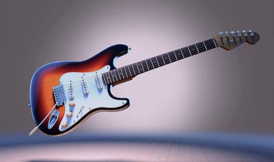 Top Rated Electric Guitars for Beginners and Professionals