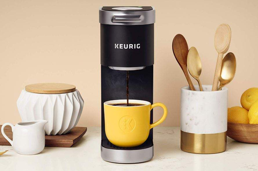 Top Rated Keurig Coffee Makers