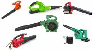 Best Handheld Leaf Blowers Reviews