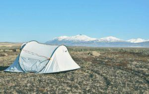 Best pop up camping tents
