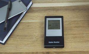 best portable radiation detectors