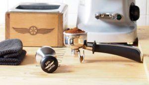 best rated espresso coffee grinders