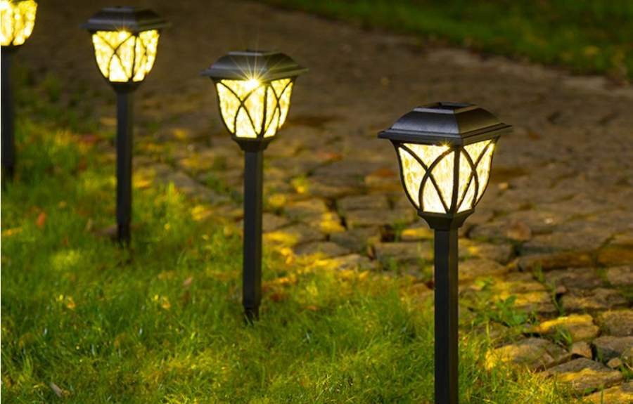 Best Rated Solar Pathway Lights