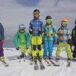 Best ski helmets for kids.
