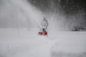 Best Snow Blowers for Home Use