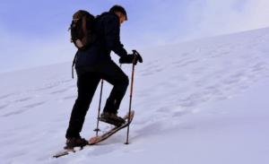 Best Snowshoes for Men