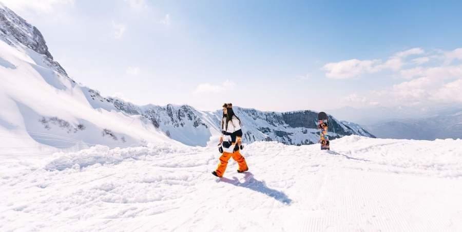 Best Snowboarding Pants for Women