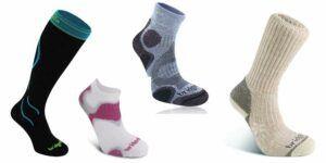 Bridgedale Merino Fusion Socks