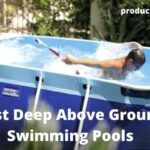 Best Deep Above Ground Swimming Pools