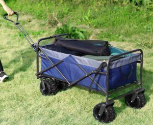 Best Folding Carts and Wagons