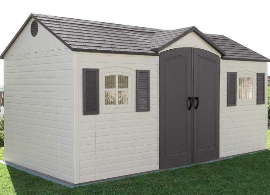 Best garden sheds on amazon