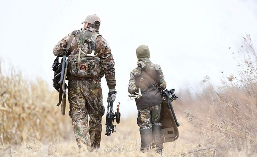 20 Best Portable Hunting Chairs – Amazon Best Sellers