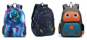school bags for boys on amazon