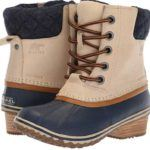Tall Waterproof Winter Boots for Women