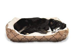 top rated dog beds for large dogs
